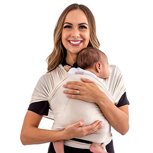 WeeSprout Baby Wrap Carrier