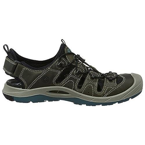 bfa143fa700a ECCO Men s Biom Delta Offroad Athletic Sandal 85%OFF ...