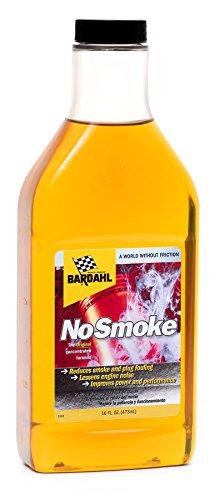 Bardahl 2116 No Smoke – 16 fl. oz.