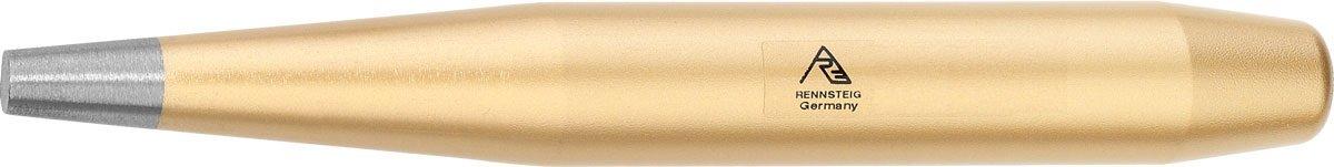 Rennsteig 448 035 0 Assembly Punch, Gold, 170 x 19 x 7 mm