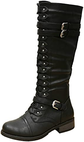 10 Best Steampunk Boots For Women Reviews and Comparison on