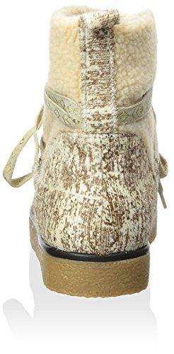 On of House Women's Boot Alpine Sadie Pull 1960 Brown Harlow fYxwq1vp