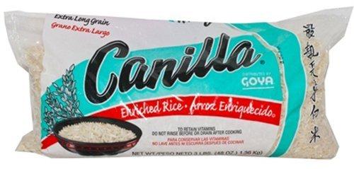 Goya Extra Long Grain Canilla Rice 1 Pound ()