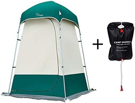 ルーム、サンシェードベビーアウトドアリュックシェルターキャノピー、防水ポータブルアップトイレテントを変更するシャワープライバシートイレテント、テント、ポップアップテントドレッシング屋外シャワーテント、ビーチ SHUSHI (Size : B)