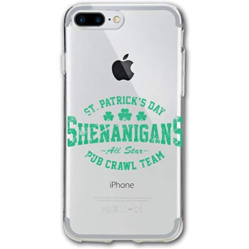 Shenanigans Pub Crawl Team iPhone 7plus 8plus 7/8