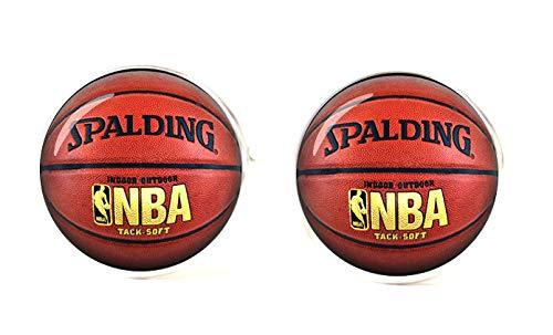 Gemelos Magglass Balón Profesional NBA: Amazon.es: Ropa y accesorios