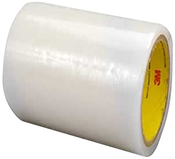 3M CPT 2E93CEZ Carpet Protection Tape 24in X 1000ft Pack Of 1 Roll