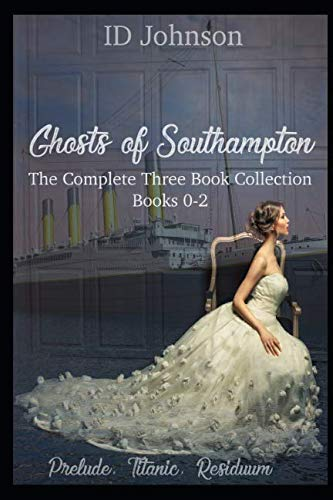 Complete Wedding Collection (Ghosts of Southampton: The Complete Collection)