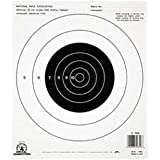 Champion B-16 25-yardd Pistol Slow Fire NRA Paper Target (Pack of 100)