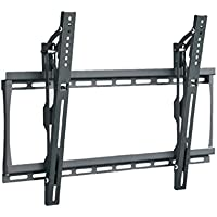 Professional Tilt Wall Mount with Leveling for Samsung LG 50 55 60 65 70 75 78 85 .. only 1.65 off the wall