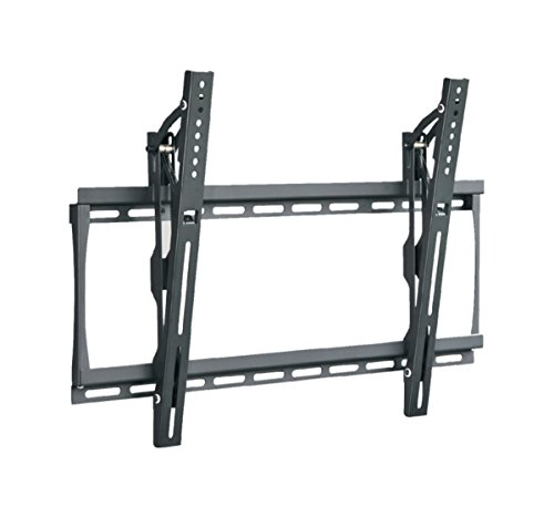 Professional Tilt Wall Mount with Leveling for Samsung LG 50