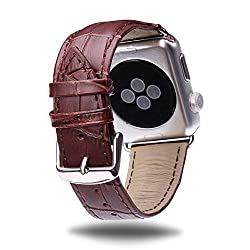 Image of the product Premium Leather Watch that is listed on the catalogue brand of IDEAPLUS.
