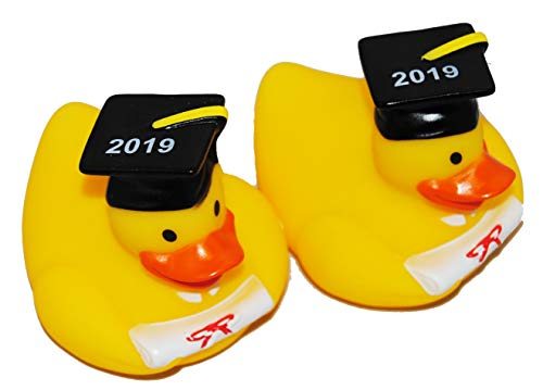 2019 Graduation Rubber Ducks 2 -