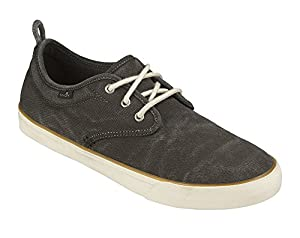 Sanuk Men's Guide Plus Washed Sneaker