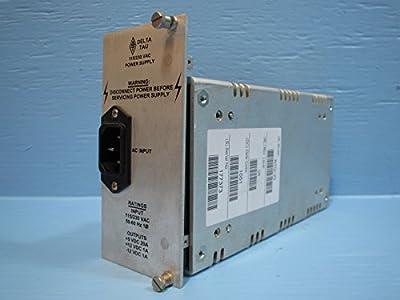 Delta Tau UMAC AC Power Supply NTQ123 PLC Module PS NTQ 123 Astec 06 PMAC