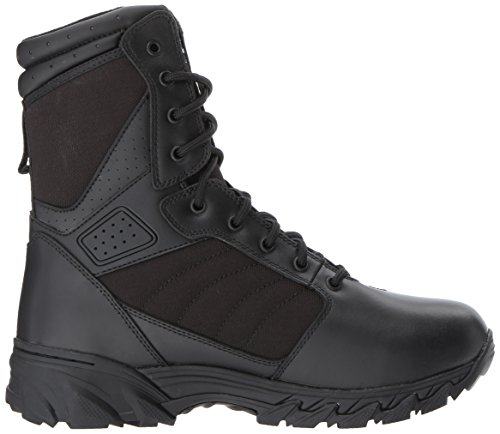 Smith & Wesson Mens Breach 2.0 Tactical Boots Black