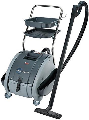 Polti Mondial Vap 4500 Filtro de agua mezcla Vapor y limpiador + ...