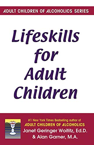 Lifeskills for Adult Children - Life Adult