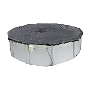 Winter Mesh Pool Cover Above Ground 18 Ft Round Swimming
