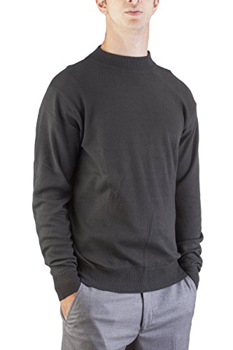 288fdfa27e599f Alberto Cardinali Men's Mock Neck Sweater - Buy Online in UAE. | Apparel  Products in the UAE - See Prices, Reviews and Free Delivery in Dubai, Abu  Dhabi, ...