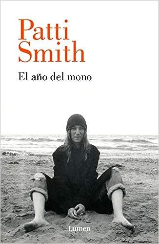 EL AÑO DEL MONO de Patti Smith