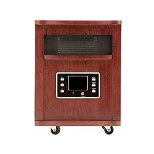 Haier 5,100 BTU 6 Element Infrared Heater