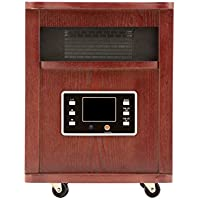 Haier 5,100 BTU 6 Element Infrared Heater