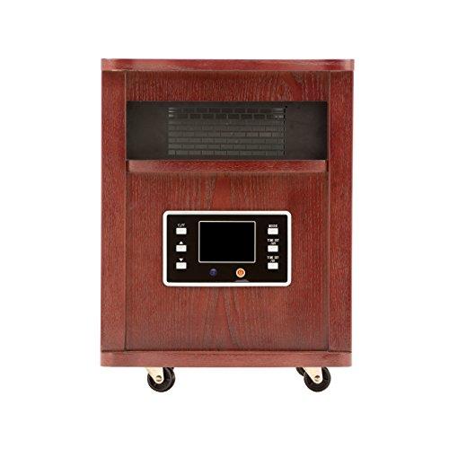 Haier 5,100 BTU 6 Element Infrared Heater Haier Infrared Heaters