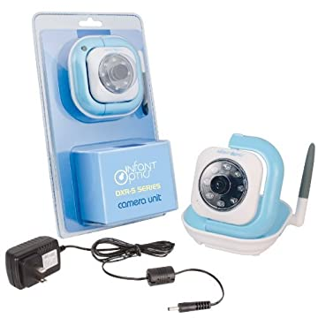 Infant Optics Add-On Camera for DXR-5 2.4 Ghz Video Monitor (DXR-871)