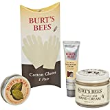 Burt's Bees Hand Repair Gift Set, 3 Hand Creams
