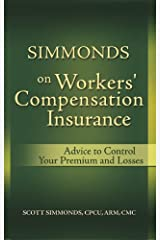 Simmonds on Workers' Compensation Insurance Paperback