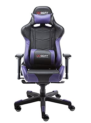 OPSEAT Master Series 2018 PC Gaming Chair from OPSEAT