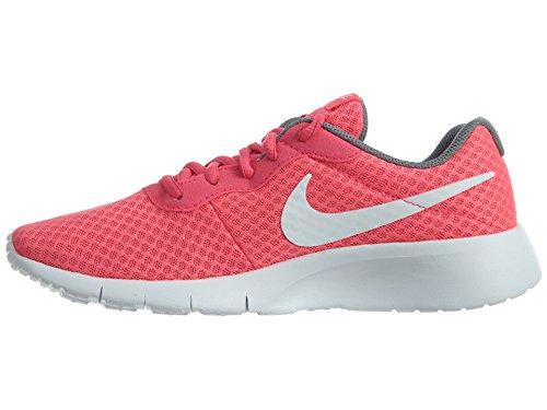 Tanjun Cool Older Kids' Pink Sneakers Hyper White NIKE Grey 1qESYS