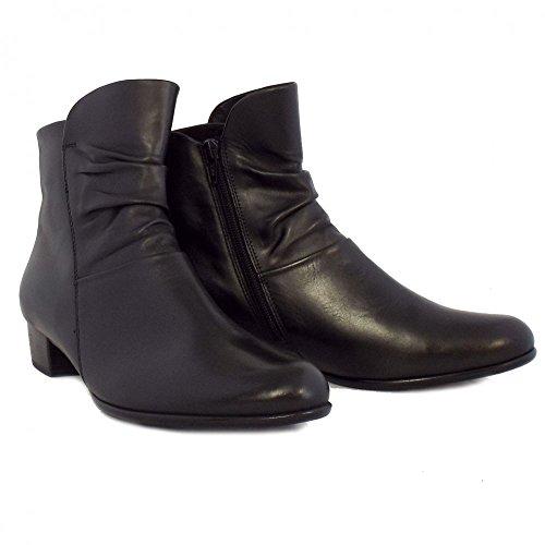 schwarz Sabatini Woman Jensen Boots Gabriela Black W41nqHqC