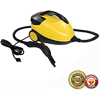 New Professional Handheld Heavy Duty Steam Cleaner Carpet Steamer Cleaning Machine