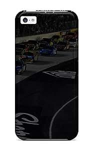 DavidMBernard Case Cover For Iphone 5c - Retailer Packaging Nascar Protective Case