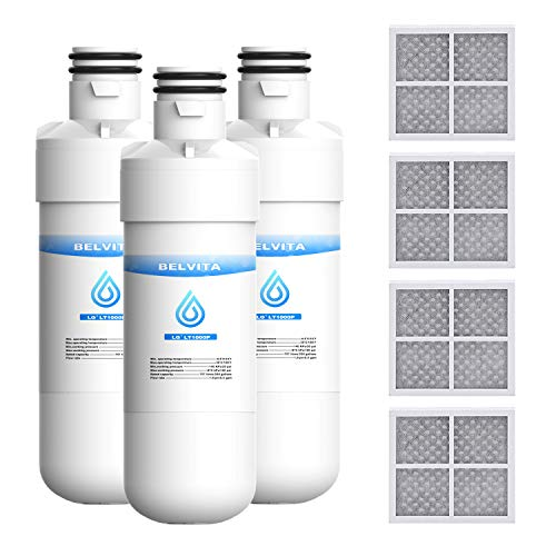 LT1000P Refrigerator Water Filter