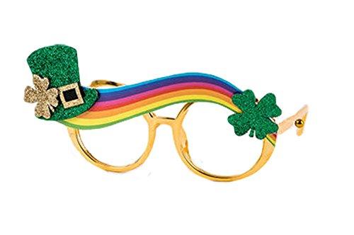 One Hundred 80 Degrees Irish Theme St. Patrick's Day Costume ()