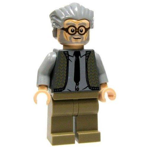 LEGO Ernie Prang - Harry Potter Minifigure