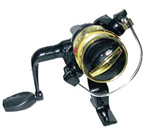 Ht optimax spinning fishing reel with line for Amazon fishing reels