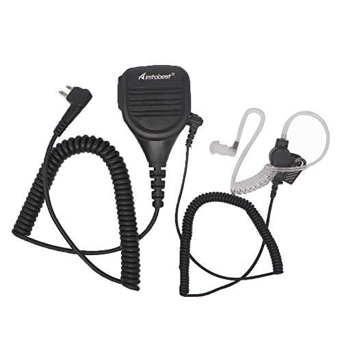 Motorola Speaker Microphone - Industrial Equipment