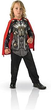 Rubies`s - Disfraz infantil de Thor 2 clásico (886590-M): Amazon.es ...