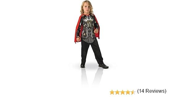 Rubies`s - Disfraz infantil de Thor 2 clásico (886590-M): Amazon ...