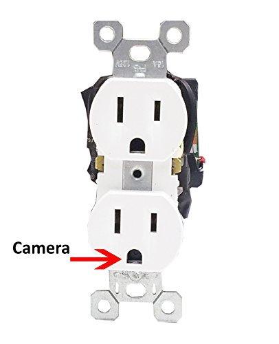 Minigadgets BBWiFiReceptacle Covert Camera by BushBaby (Image #1)