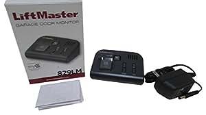 LiftMaster 829LM Garage Door Monitor