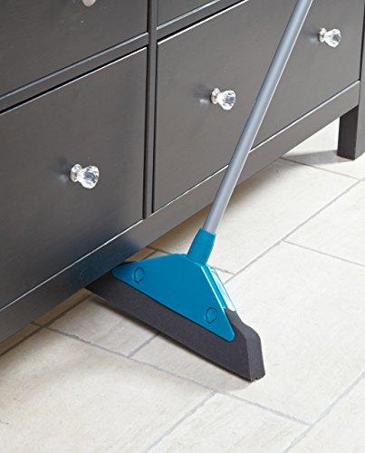 Leifheit 55243 Soft And Easy Foam Broom Buy Online In