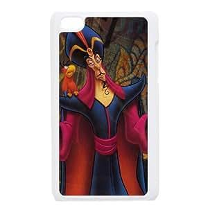 ipod 4 White phone case Jafar PLC6714214