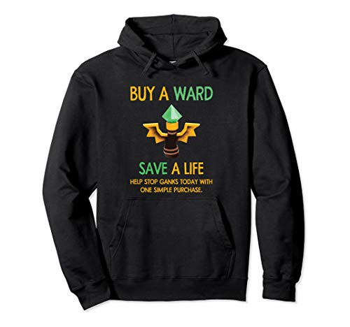 (Buy a Ward Save a life League Hoodie for)