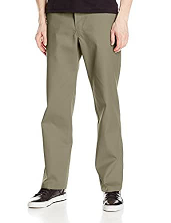 Dickies Men's Original 874 Work Pant Khaki 26W x 28L