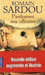 """Afficher """"Pardonnez nos offenses"""""""